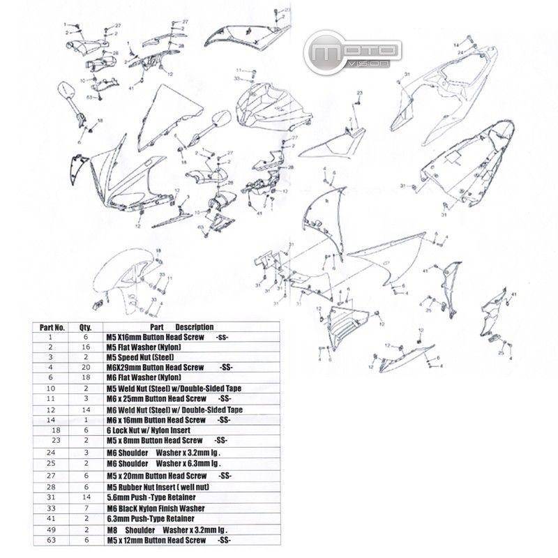 [RK_2994] Modulationcircuit Diagram Basic Circuit An7222