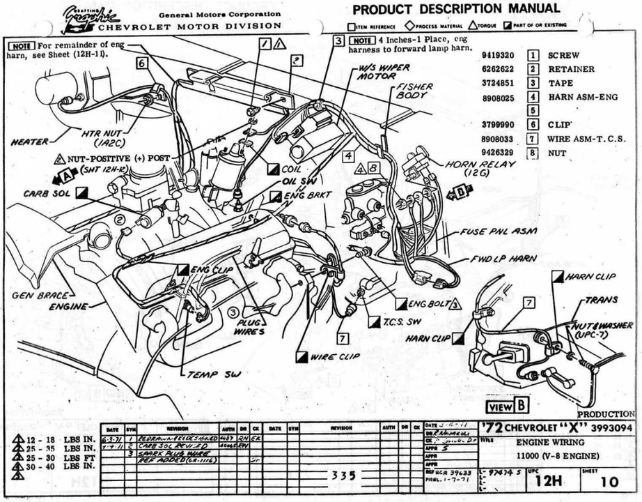 [TW_5150] Chevy Nova Wiring Diagram Download Diagram
