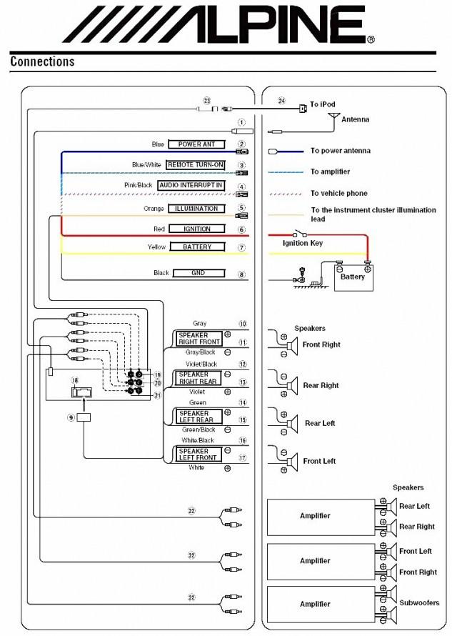 diagram sony mex bt2500 wiring diagram full version hd