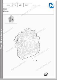 [MF_9975] Ford New Holland Tractor Parts Diagrams On Home
