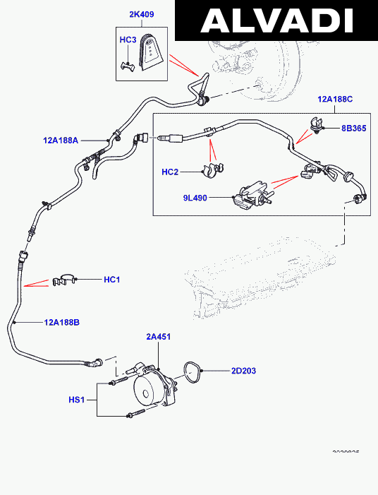 [GB_3588] Freelander V6 Engine Diagram Free Diagram