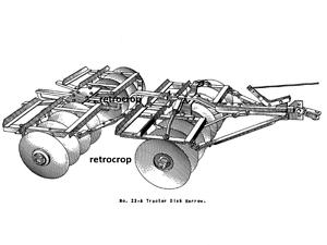 [ZT_8571] Farmall Cub Parts Diagram Download Diagram