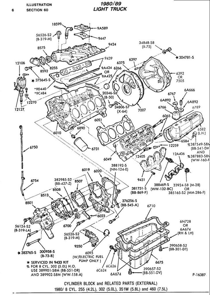 [DIAGRAM] Fuse Diagram For 1997 F 350 FULL Version HD