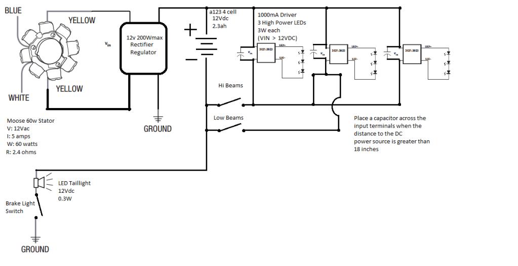 [LS_3353] Ktm 300 Xc W Wiring Diagram Download Diagram