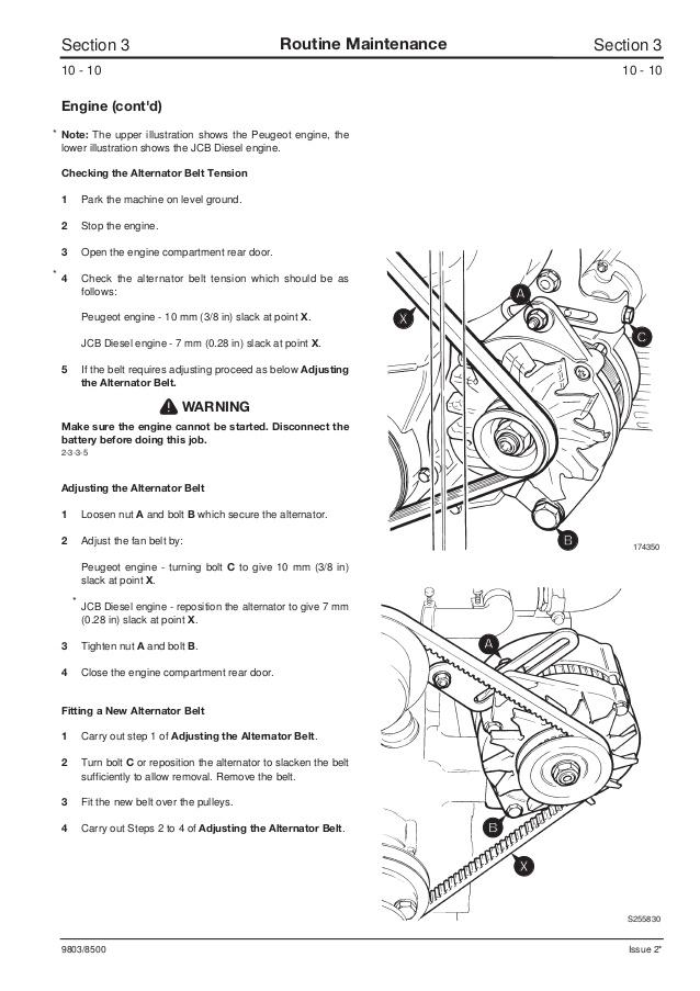 [AV_2922] Jcb Skid Steer Diagrams Free Download Wiring