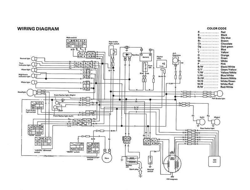 Yamaha Xt125x Wiring Diagram - Wiring Diagram Text week-contrast -  week-contrast.albergoristorantecanzo.it | 97 Yamaha Xt Enduro Wiring Diagram |  | week-contrast.albergoristorantecanzo.it