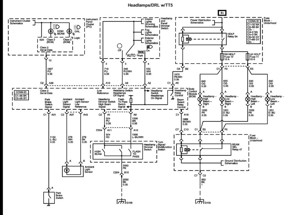 [WH_0544] 2015 Holden Colorado Wiring Diagram Wiring Diagram