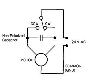 [DF_6104] Antenna Rotor Wiring Diagram Schematic Wiring