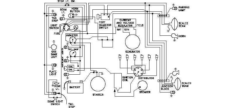 [SR_6217] Image Of A Schematic Diagram Showing The Symbols