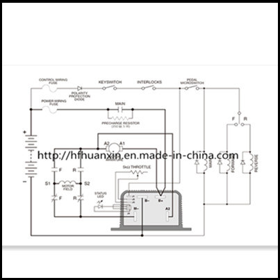 [YG_5717] For Curtis Sepex Controller Wiring Diagram
