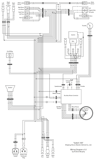 [OW_3208] Vdo Tachometer Wiring Diagram Furthermore Murphy