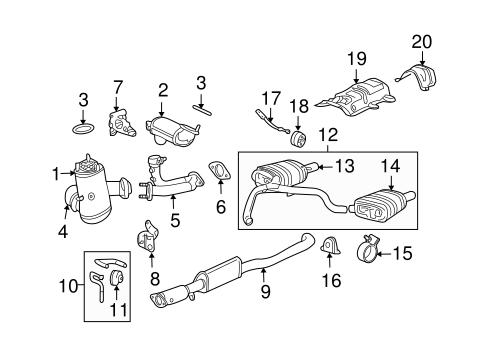 [FA_6037] Jaguar Exhaust System Diagram Wiring Diagram