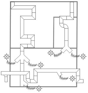[NG_9394] Drawing Hvac Systems Autocad Free Diagram