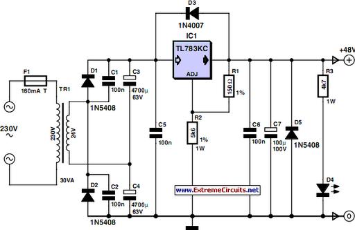[VZ_3282] Condenser Mic Circuit Diagram Free Diagram