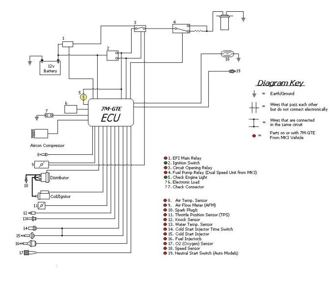 zr6739 toyota 4runner hilux surf audio system circuit and