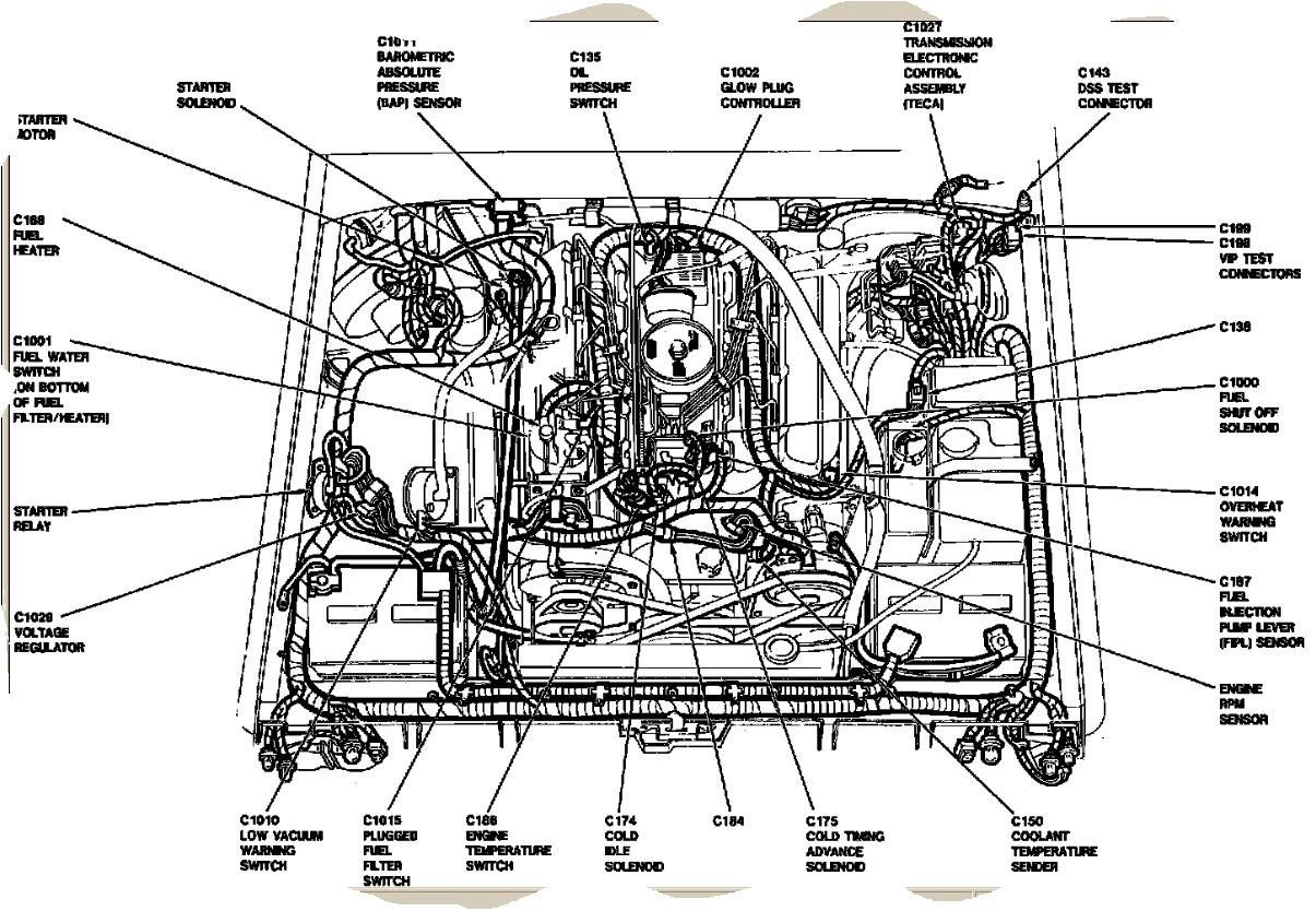 [BE_3503] Ford Kuga Wiring Diagrams Auto Parts Diagrams