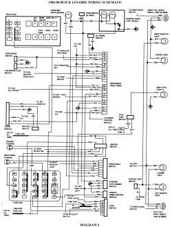 1985 Buick Riviera Wiring Diagram : 1985 Pontiac Wiring