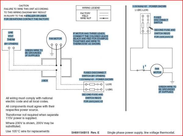 wx8542 electric garage heater wiring diagram wiring diagram
