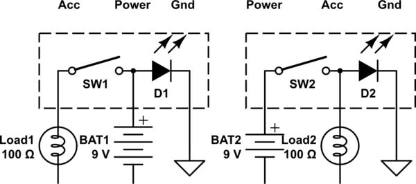 [RL_0434] Wiring Diagram Illuminated Switch Free Diagram