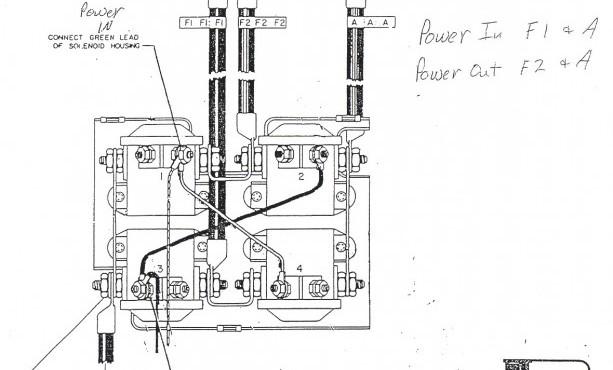 [FH_7354] Aldi Winch Wiring Diagram Schematic Wiring