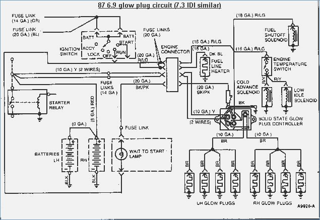 [CW_8072] Sterling Lt9500 Wiring Diagrams Schematic Wiring