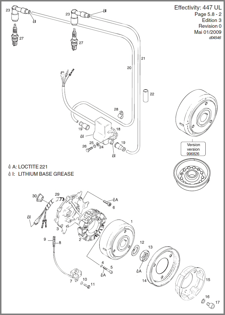 Farmall H Wiring Diagram 6 Volt : Farmall H Wiring Diagram