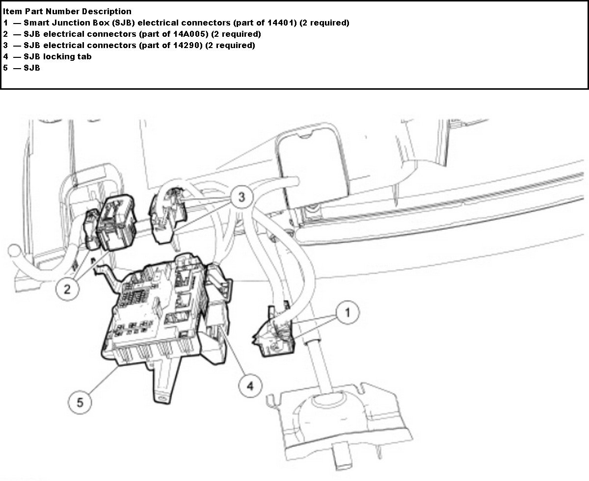 [BX_3817] 2010 Lincoln Mkz Wiring Diagrams Download Diagram
