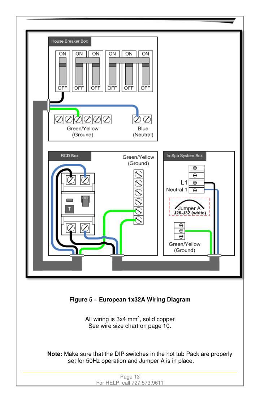 [HR_1566] Wiring Tandem Circuit Breaker Wiring Diagram
