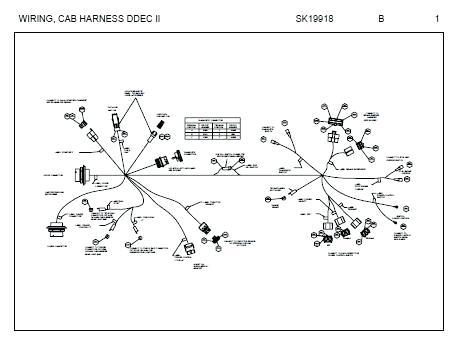 [SY_7367] Peterbilt 357 Wiring Schematic Schematic Wiring