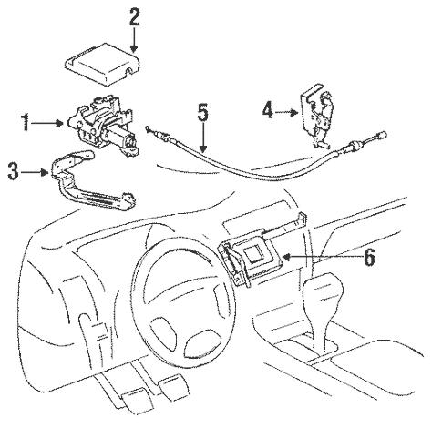 [AV_0781] Toyota Cruise Control Diagram Free Diagram