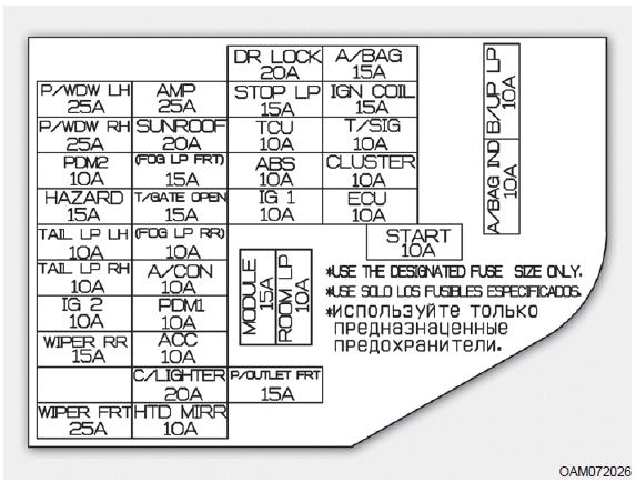 [DD_6124] Kia Picanto Wiring Diagram Download Diagram
