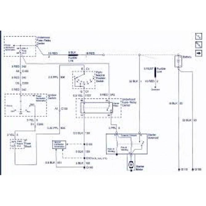 cd1795 workhorse wiring diagram motorhome schematic wiring