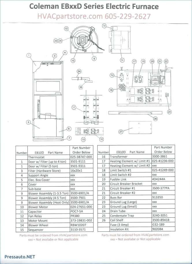 [SD_7201] Wiring Diagram For Nordyne Electric Furnace Free
