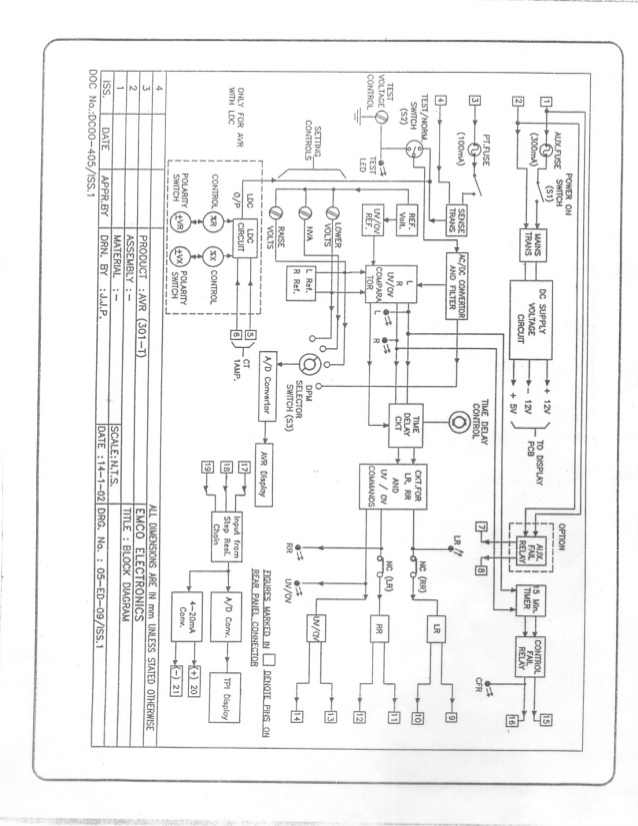 [Download 34+] 11kv Vcb Panel Wiring Diagram Pdf