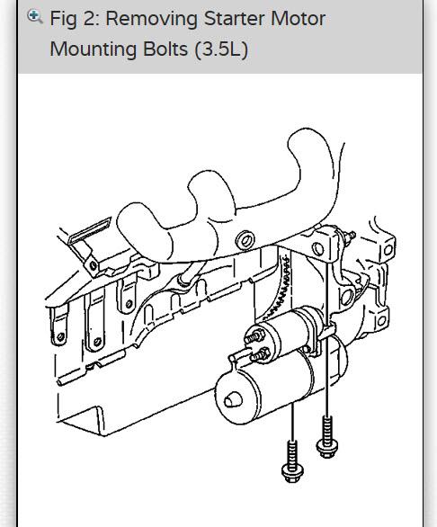 [XK_9716] 2005 Chevy Starter Diagram Download Diagram