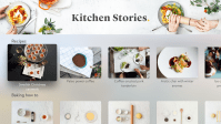 Kitchen Stories App Ranking and Store Data