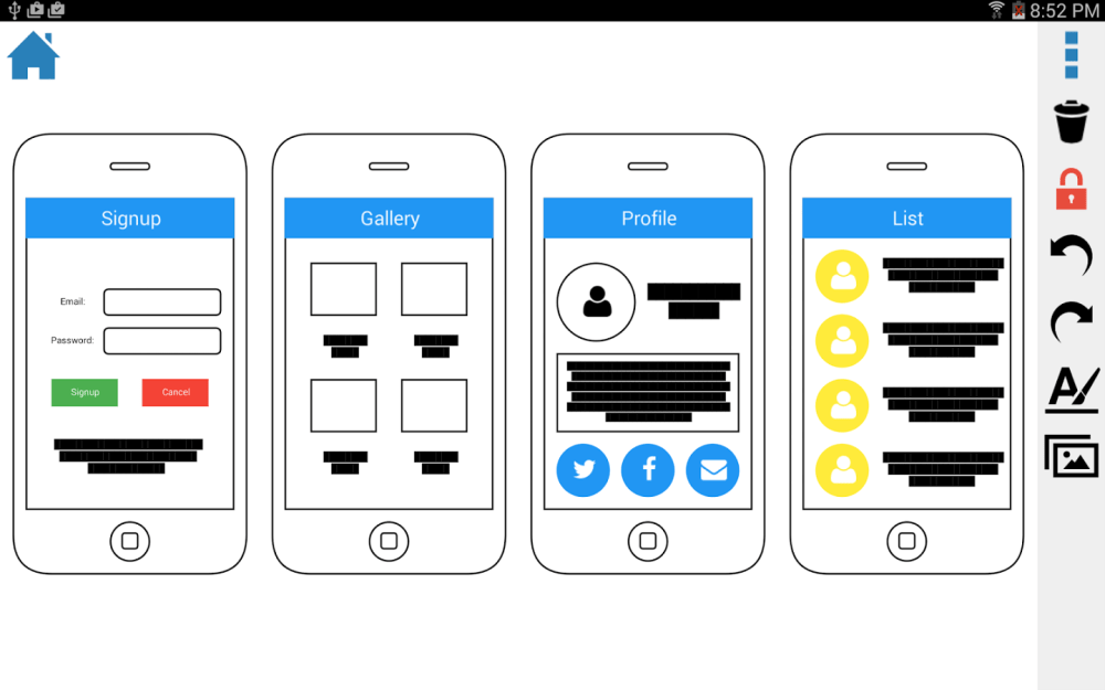 medium resolution of google app diagram