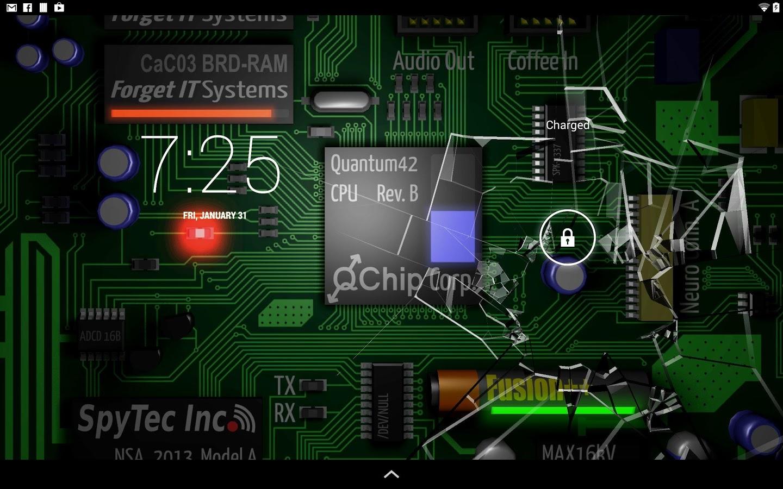 3d Parallax Live Wallpaper Pro Apk Cracked Screen Gyro 3D PRO