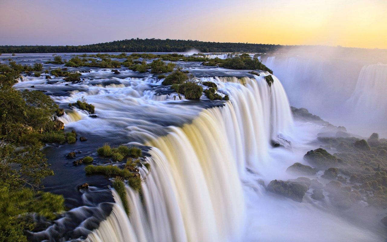 Victoria Falls Live Wallpaper Waterfall Live Wallpapers App Ranking And Store Data App