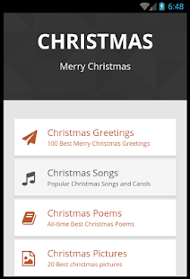 Christmas Poems For Gifts
