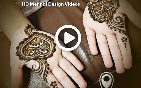 Finger Mehndi Design 2018 Latest Images Download