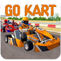 go kart driving simulator