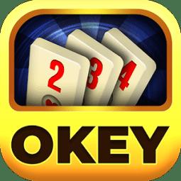 Okey online free board game with friends應用排名和商店數據   App Annie