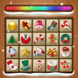 free tile puzzle match brain game app