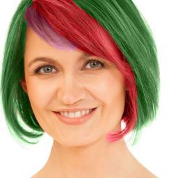 hair color dye hair