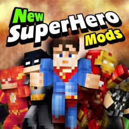 pro superhero mod for