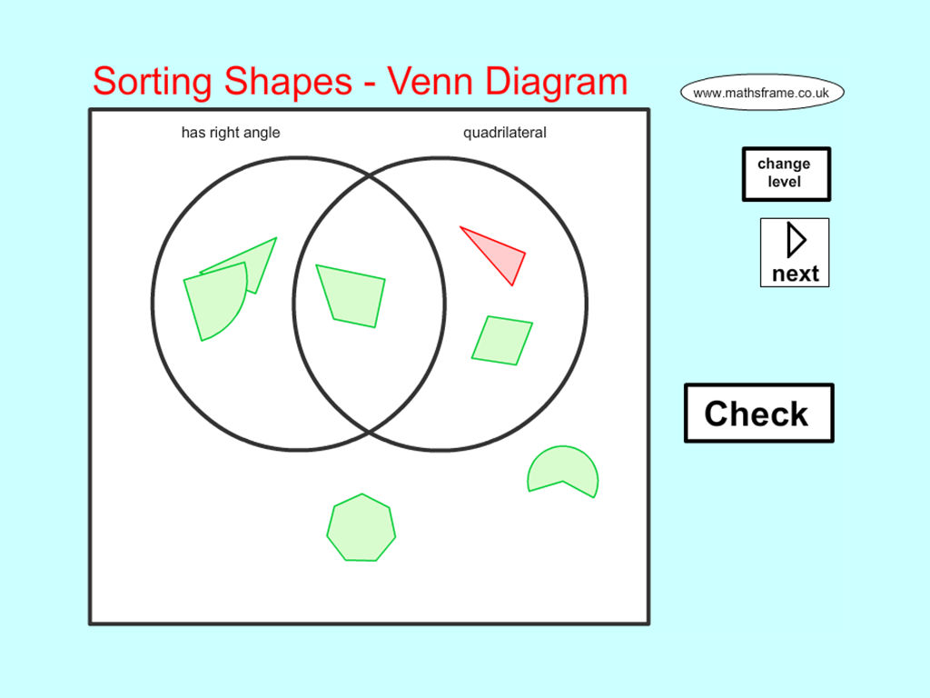 venn diagram sorting shapes loncin 110 wiring 2d app ranking and store data annie description sort a variety of on