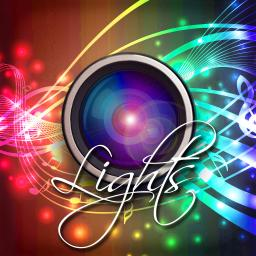 photojus light fx app