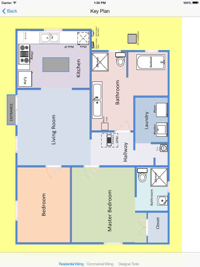 Residential Electrical Wiring Diagrams Besides House Electrical Wiring