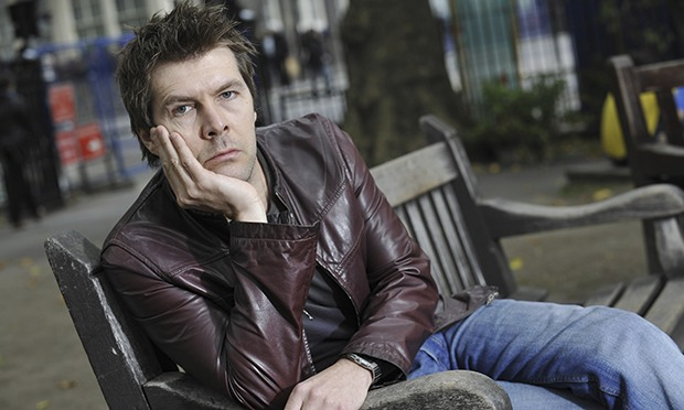 Rhod Gilbert announces plans to quit standup comedy